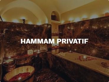 hammam privatif à paris