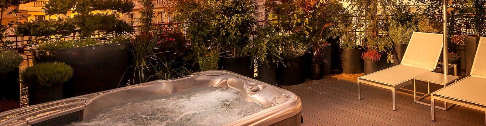 header hotel privatif paris felicien by elegancia