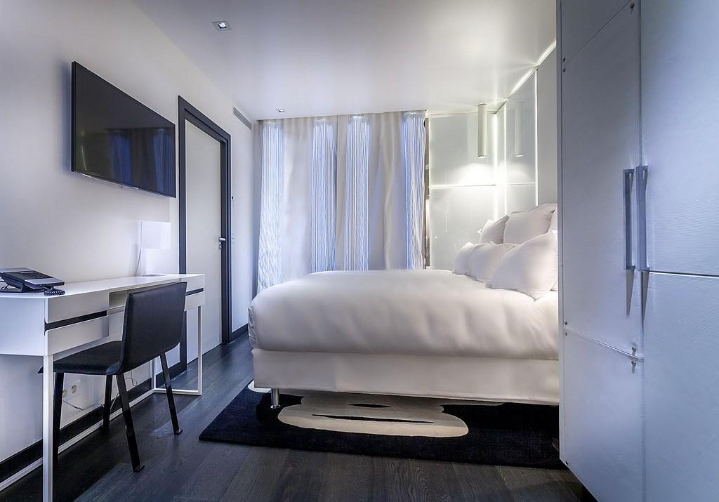 hotel privatif paris felicien by elegencia chambre amoureux