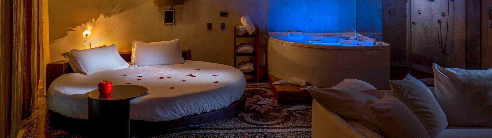 hotel privatif à paris