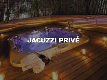 jacuzzi privatif à paris