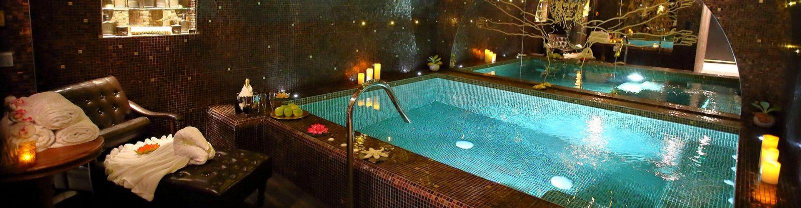 header hotel da vinci & spa privatif paris