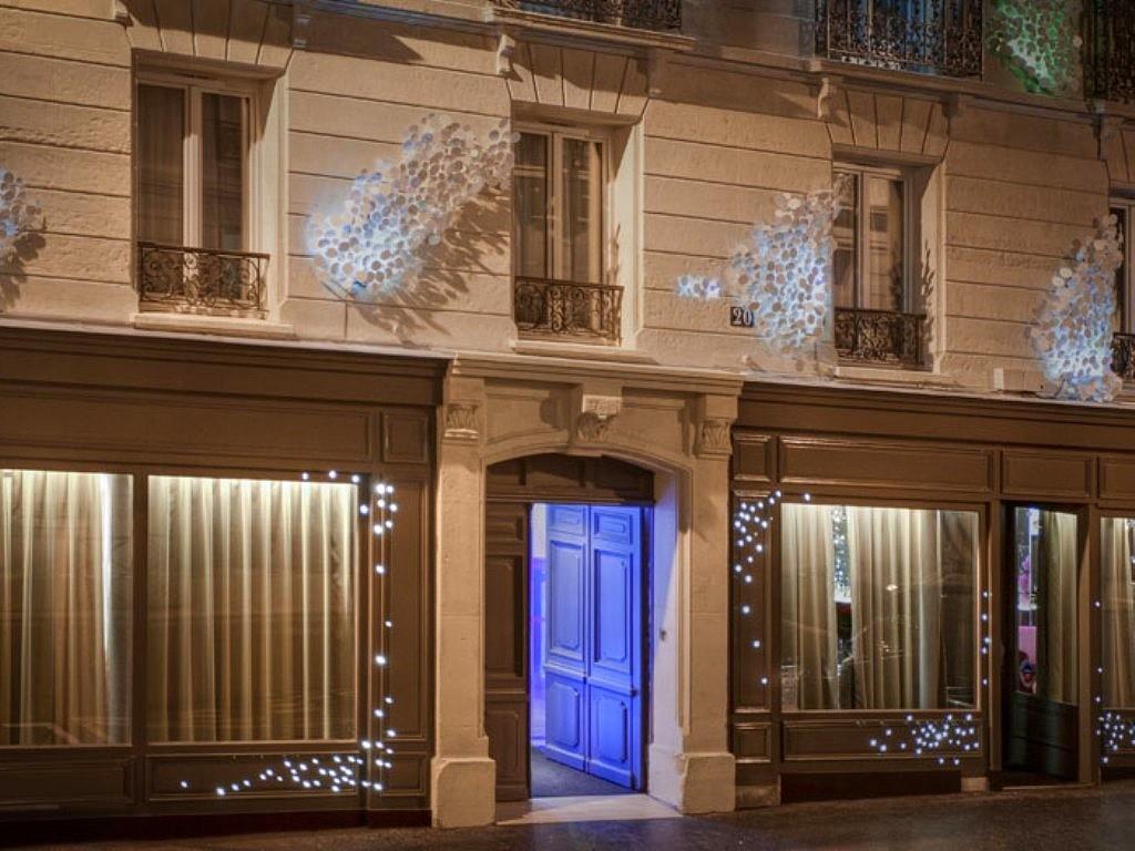 hotel privatif paris seven hotel proche musée louvre