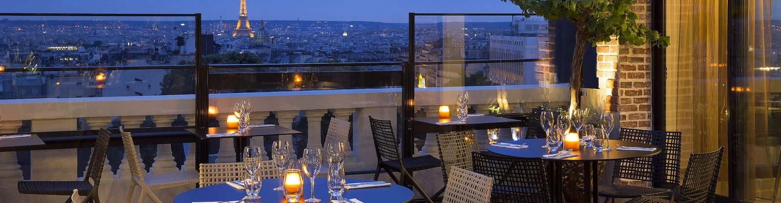 header hotel privatif paris terrass montmartre