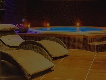 hotel de couple avec spa privatif à paris