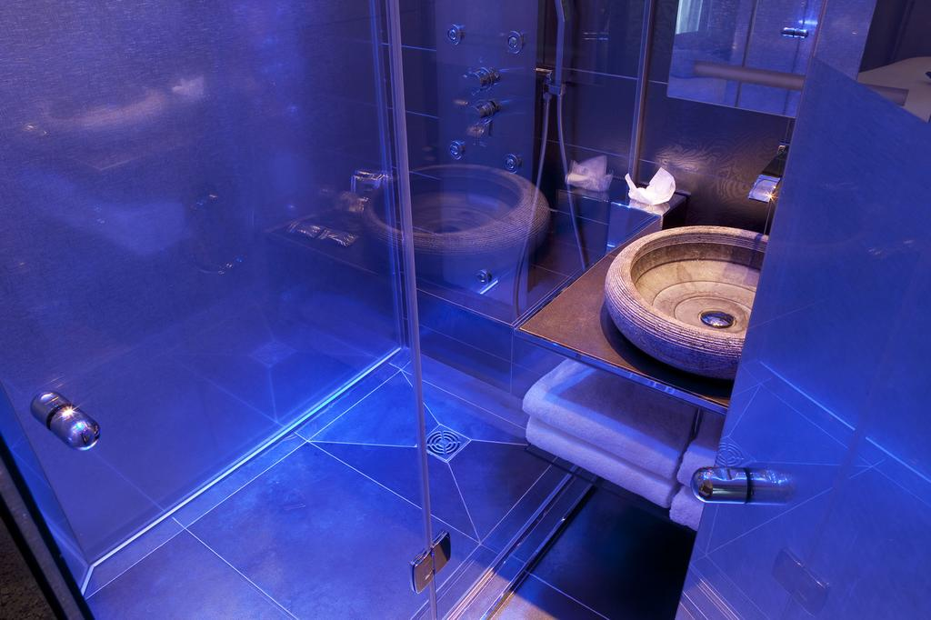 hotel paris privatif secret de paris sauna hammam