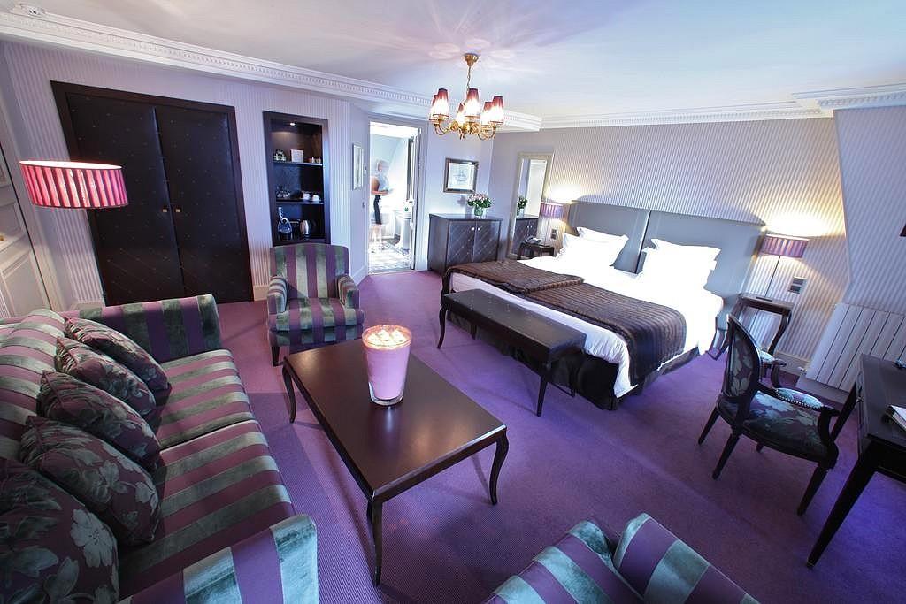 hotel privatif paris hotel champs elysee plaza chambre amoureux