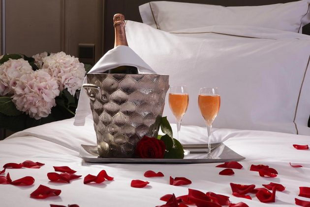 hotel privatif paris hotel champs elysee plaza chambre spa st valentin