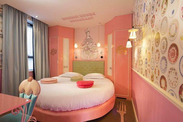 hotel privatif paris vice versa chambre a theme couple