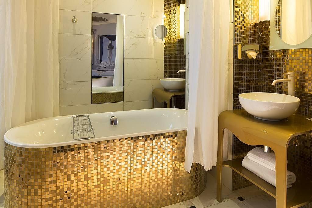 hotel privatif paris vice versa or dore