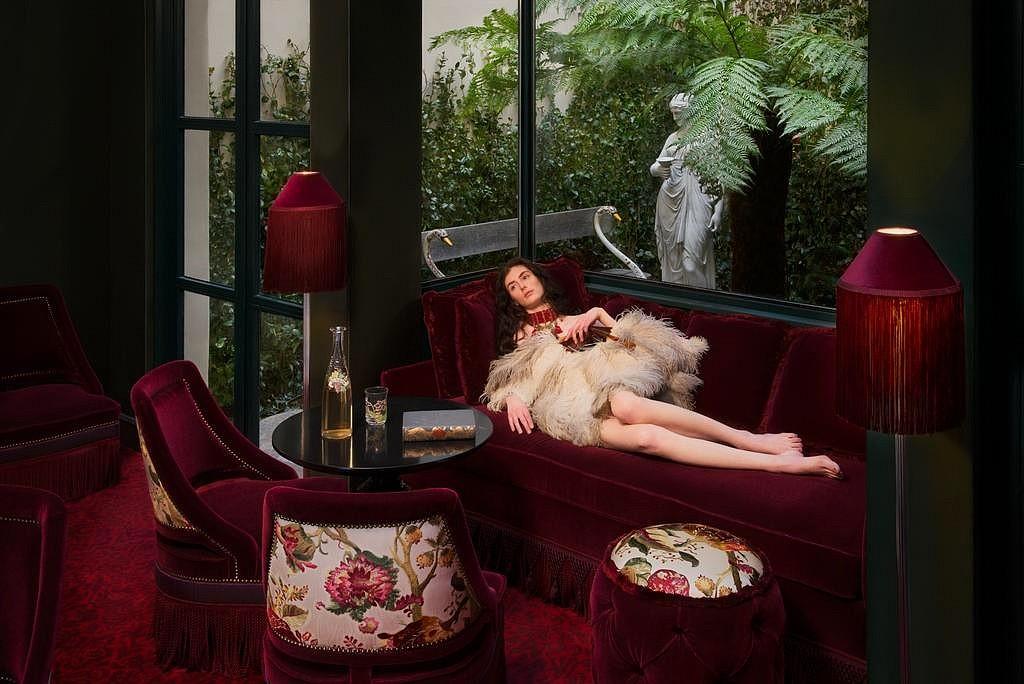 hotel privatif paris la maison souquet detente amoureux