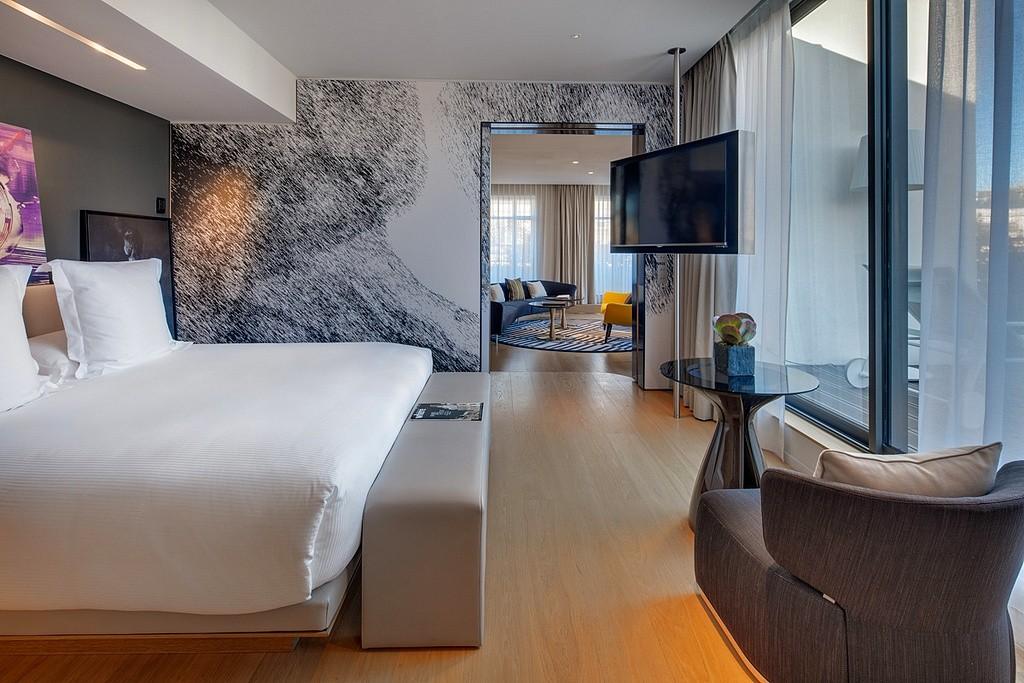 hotel privatif paris le cinq codet prestige chambre amoureux