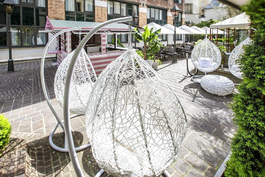 hotel privatif paris les jardins du marais detente amoureux