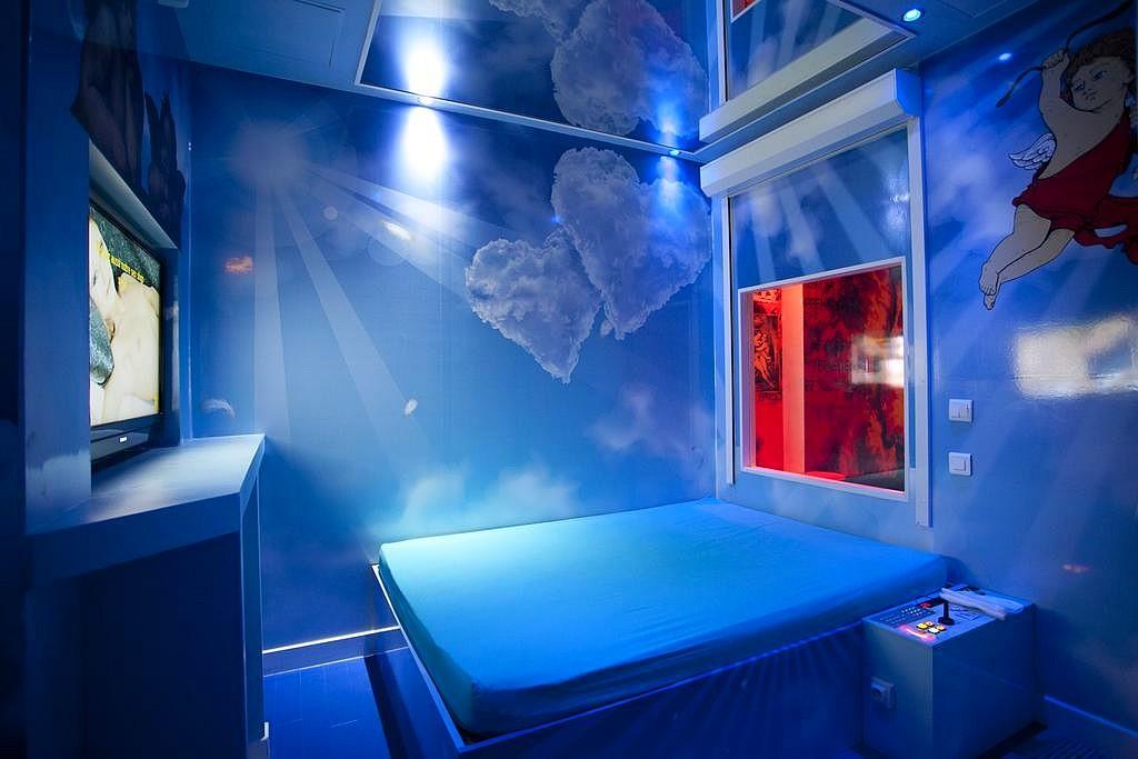hotel privatif paris love hotel charme plan cul