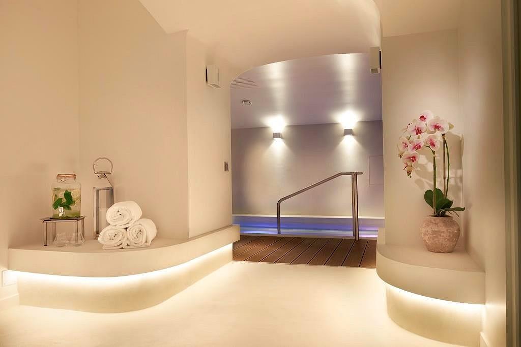 hotel privatif paris mathurin in hotel spa bassin remous prive