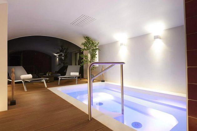 hotel privatif paris mathurin in hotel spa bassin remous privatif