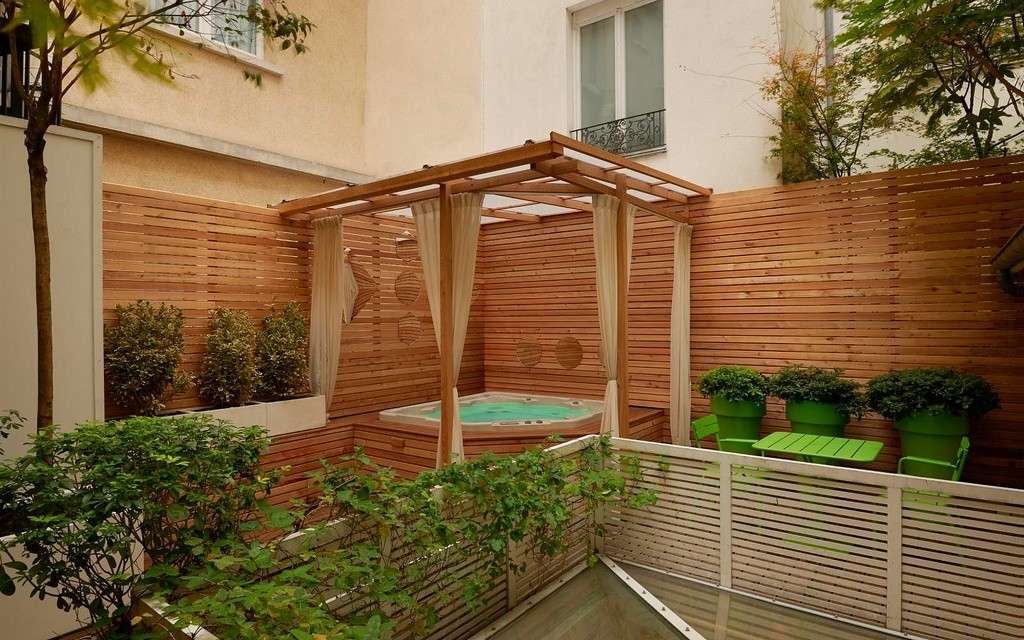 hotel privatif paris mathurin in hotel spa jacuzzi prive