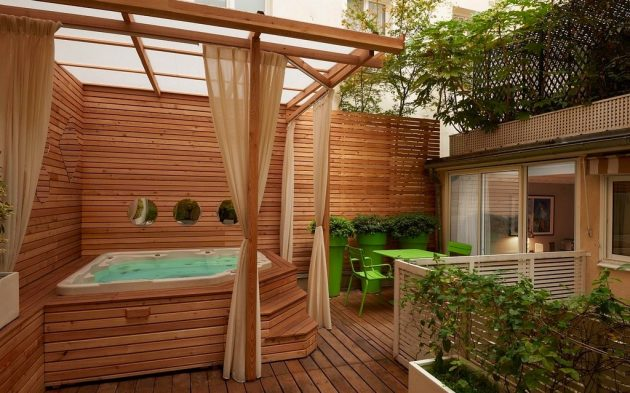 hotel privatif paris mathurin in hotel spa jacuzzi privatif