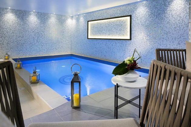 hotel privatif paris matins paris spa privatif