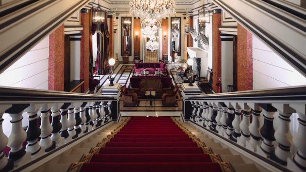 hotel privatif paris pavillon d'amour villa nuit de noce
