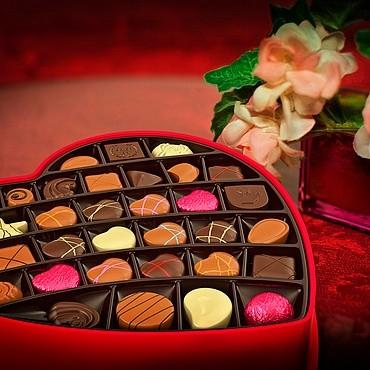 livraison de boite de chocolats à Paris