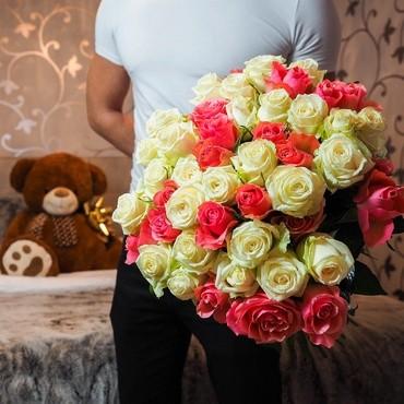 livraison de bouquets de fleurs et roses à Paris