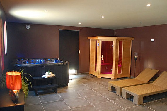 spa jacuzzi privatif hotel lalidade lille