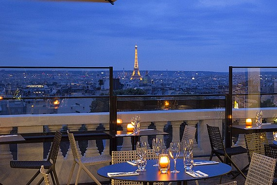 terrass hotel montmartre saint valentin paris
